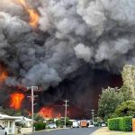Australien brennt aus Gier! - The bush fire season in Australia devastating