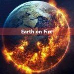 Die Erde brennt - Möglicherweise die schlimmste Dürre seit 1.200 Jahren - The climate crisis is a crime that should be prosecuted- Potentially the worst drought in 1,200 years
