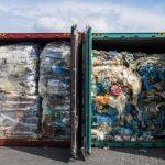 Aus den Augen, aus dem Sinn - Europa ist der größte Exporteur von Plastikmüll - weltweit!