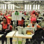"Wird Äthiopien das ""neue Myanmar"" der Bekleidungsindustrie?- Is Ethiopia becoming the ""new Myanmar"" of the garment industry?"