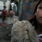Über 60.000 Kinder für sexuelle Ausbeutung auf den Philippinen missbraucht - More than 60,000 children are trapped in sexual exploitation in the Philippines