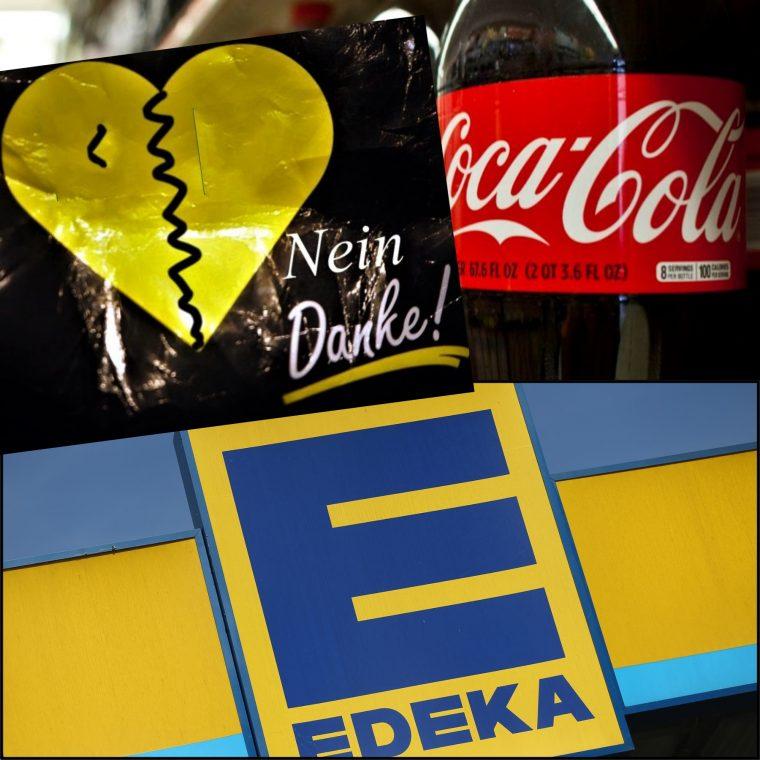 Edeka Coca Cola Streit