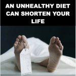 """Jeder fünfte Todesfall ist auf eine schlechte Ernährung zurückzuführen - Nahrungsmittelindustrie verwendet """"giftige"""" Bestandteile - Study: TOXIC FOOD is killing humanity"""
