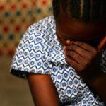 #WeAreTired - Wir sterben durch Vergewaltiger, nicht an COVID-19 - Frauen protestieren gegen sexuelle Gewalt - Time to break the silence and stop sexual violence