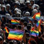 Fassungslos! EU-Beitrittskandidat TÜRKEI: Fernsehsender fordert Tötung von allen Homosexuellen - und CoV-Regenbögen unter Propagandaverdacht