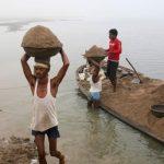 Die Sand-Mafia - Gigantische Plünderung der Erde wegen Rohstoff Sand! - The World Is Facing a Global Sand Crisis