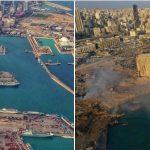 """Pray for Lebanon! Bereits viele nennen Beirut bereits  """"Beirushima"""""""