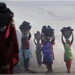 1 Mrd. Euro Entwicklungshilfe für Indien - für  Kohlekraftwerke? Indien plant, alten Wald zu fällen, um 40 neue Kohlereviere zu schaffen - India plans to fell ancient forest to create 40 new coalfields