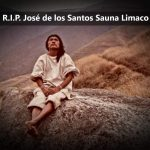 R.I.P. José de los Santos Sauna Limaco - Die Sierra Nevada de Santa Marta weint - The Sierra Nevada de Santa Marta is crying - COVID is killing Indigenous leaders