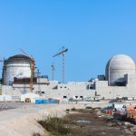 "Sonne satt - aber die VAE starten erstes Atomkraftwerk u. Dubai hat mit chinesischer Unterstützung den ""Kohleeinstieg"" vollzogen - UAE starts first nuclear reactor at controversial Barakah plant and coal-fired power in Dubai"