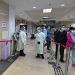 """Pandemievirus 2.0! """"Zeitalter der Pandemien""""- COVID wird nicht die letzte sein - 'Age of Pandemics' — and COVID Won't Be theLast"""