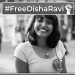 Indien - Kritik nicht erwünscht! Nachdem Amnesty die Arbeit einstellen musste, jetzt Umweltaktivisten verhaftet! Disha Ravi: Indian climate activist becomes symbol of crackdown on dissent