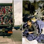 Die hässliche Wahrheit der Modeindustrie -Tackling the ugly truth behind the fashion industry