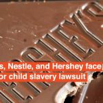 Cargill, Mars, Nestlé und Hershey müssen sich in den USA wegen Kindersklaverei vor Gericht verantworten- Cargill, Mars, Nestlé and Hershey to face child slavery lawsuit in US