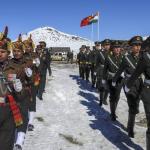 Wenn Indiens Tiger und Chinas Drache Krieg führen- Chinas Salami-Taktik im Himalaya- China's Himalayan Salami Tactics