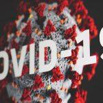 Infografik: Wie hat sich die Welt seit Covid-19 verändert? Infographic: How has the world changed since COVID-19?