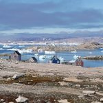 Die schmutzigen Machenschaften der Industrieländer wegen Seltene Erden und Uranabbau auf Grönland! The War for Raw Materials- The rare earth riches buried beneath Greenland's vast ice sheet