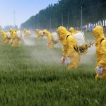 Studie verbindet Pestizidexposition mit Tumoren des Zentralnervensystems im Kindesalter- The toxic truth about pesticides! Study Links Pesticide Exposure to Childhood Central Nervous System Tumors