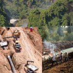 #StopEACOP! Französische und chinesische Ölfirmen vereinbaren umstrittenen Pipeline-Deal mit Uganda und Tansania- French, Chinese oil firms agree controversial pipeline deal with Uganda,Tanzania