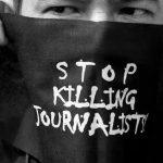 Press Freedom Day- Täglich werden Journalisten und Blogger angegriffen und eingeschüchtert oder ermordet