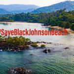 """""""Katastrophal""""- Der schreckliche Preis für Chinas Hilfe - Sierra Leone verkauft Regenwald und Strände für chinesischen Hafen- #SaveBlackJohnsonBeach- 'Catastrophic': Sierra Leone sells rainforest for Chinese harbour"""
