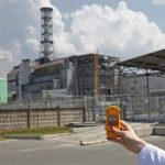 Die tickende Zeitbombe Tschernobyl -Strahlung in Tschernobyl steigt wieder-'It's like the embers in a barbecue pit.' Nuclear reactions are smoldering again at Chernobyl