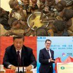 Ein Irrsinn! China ist jetzt vor USA die größte Volkswirtschaft und erhält aus Deutschland 150 Millionen Euro an Entwicklungshilfe und in Afrika sterben Menschen an Hunger und Durst!