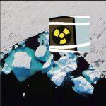 """Die tickende Zeitbombe! Das """"ewige Eis"""" schwindet rascher als vermutet- Diese verlassene Atomstadt ist unter Eis gefangen, was passiert, wenn sie auftaut? NASA scientists spot troubling, extreme melting in Greenland from a plane-This Abandoned Nuclear City Is Trapped Under Ice, What Happens If It Thaws?"""
