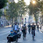 Wie Paris zu einer Erfolgsgeschichte des Radfahrens wurde -The Paris Bicycle Boom- How Paris became a cycling success story